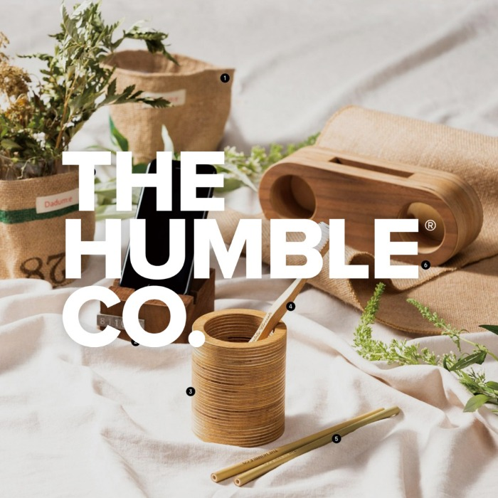 [THE HUMBLE CO.] 더 험블 Brand Story